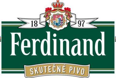Ferdinand letos představil dvě novinky