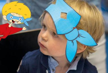 Děti v roli tajných kontrolorů
