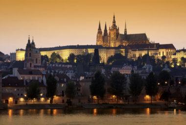 Airbnb už v Praze dotahuje hotely, drží téměř půlku ubytovacího trhu.