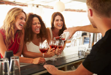 Generace Y si vytvořila kult růžového vína