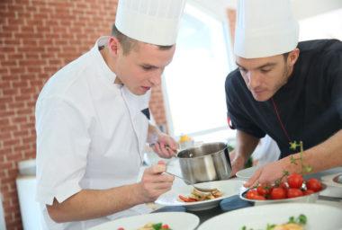 Nejlepší kuchaři studují v Ostravě