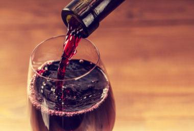 A další argumentr proč pít víno