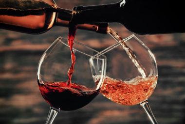 Tipy na vinařské akce – srpen 2018