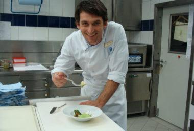 Symposium Culinary Prague – nahlédnutí pod pokličku michelinským kuchařům