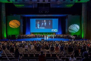 Kongresové centrum Praha má za sebou největší kongres ICCA