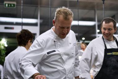MAKRO Akademie a Bešamel pořádají výjimečnou galavečeři Chefs Dinner s šesticí předních českých šéfkuchařů
