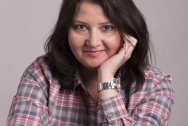 Člen poroty: Kateřina Sobotková