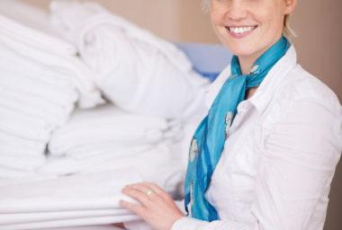 Prádlo, praní, sušení… Jak na to? (díl 3.)
