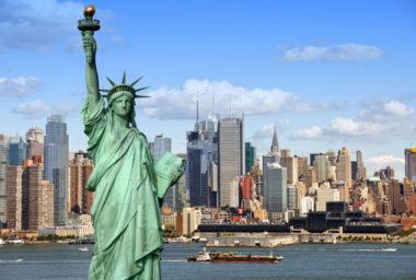 New York, New York…!