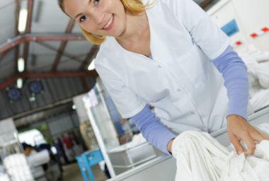 Prádlo, praní, sušení… Jak na to? (díl 2.)