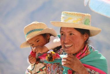 Peru, země Inků, slunce a mýtů
