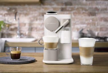 Intenzivní černá káva nebo lahodná mléčná receptura?