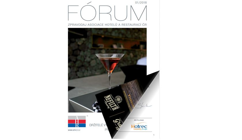AHR Fórum 1/2018