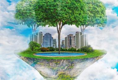 Trendy v eko hotelnictví