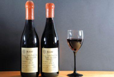Slavná světová vína: Amarone