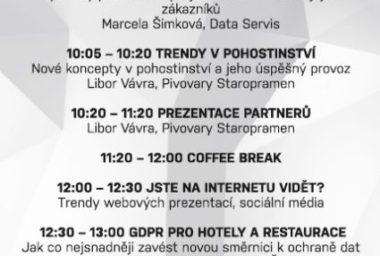 Pozvánka Roadshow – Hradec Králové, 28.3.2018