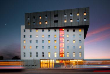 Společnost CPI Hotels provozuje v Olomouci nový hotel