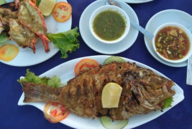 Ochutnávka nového čísla: redakce Gastro&Hotel na cestách – Myanmar,  Ngapali beach