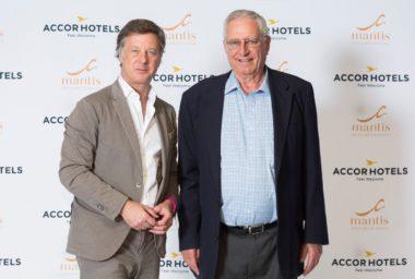 Skupina AccorHotels posílila svou pozici v Africe