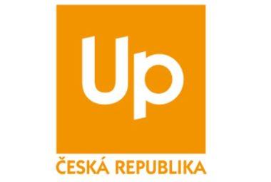 Up Česká republika představuje novou elektronickou stravenku