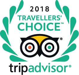Tripadvisor: SwissHouse mezi top 10 hotely