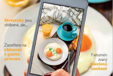 Gastro&Hotel profi revue 2/2018