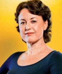 Who is who: Iva Nešvarová