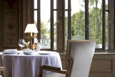 Legendární restaurace: Ledoyen v Paříži