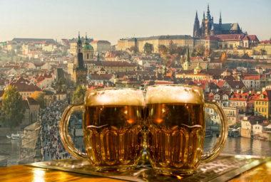 Pražské hotely zdraží o pět procent