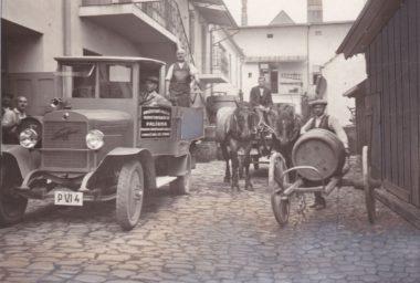 Prostějovské muzeum hostí výstavu o historii nejstarší palírny Evropy