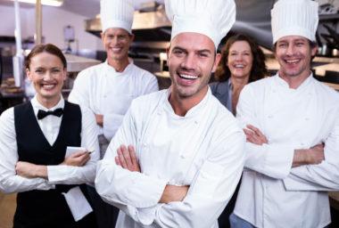 Hledá se kvalifikovaný zaměstnanec