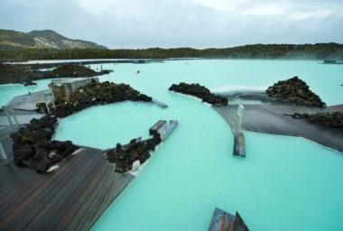 Relaxace po islandsku: totální luxus ve spojení s přírodou