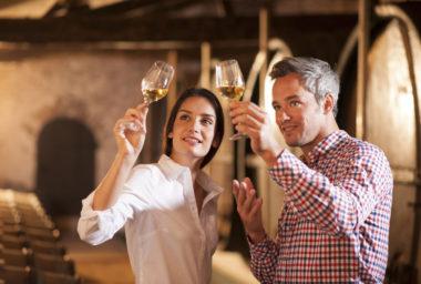 Tipy na vinařské akce – září 2018