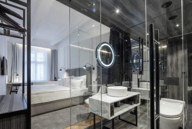 Česká hotelová síť Pytloun Hotels expanduje a otevírá svůj první hotel v Praze