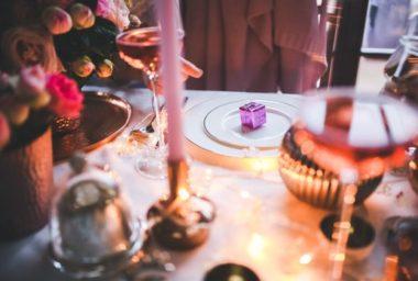 Jaké vybrat víno na slavnostní vánoční tabuli?
