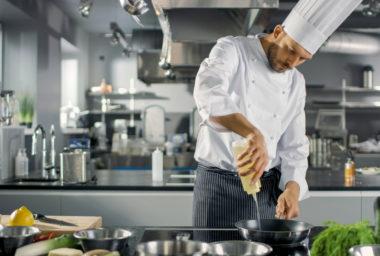 Funkční kuchyň je základ úspěchu