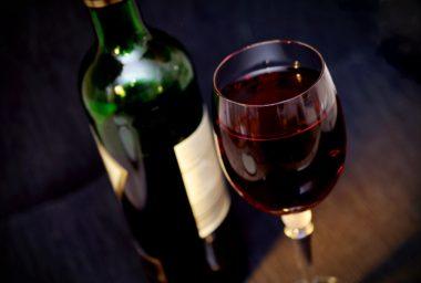 Když chce host jen sklenici prvotřídního vína…