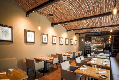 Nový tým restaurace Grand Cru se na vás bude těšit již od března