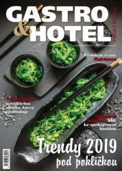 Gastro&Hotel profi revue 1/2019