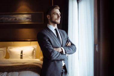 Rozvoj hotelového trhu