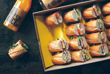 BB Boxům od Bageterie Boulevard se daří, chtějí vytvořit nový segment smart office cateringu