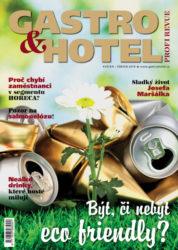 Gastro&Hotel profi revue 03/2019