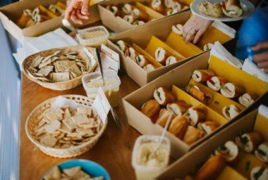 BB Box sází na vegetariánské občerstvení. Pracovní nasazení motivuje Čechy měnit jídelníček