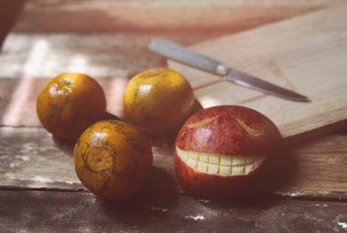 4 druhy podzimního ovoce, které útočí na sklovinu …a jak ji ochránit
