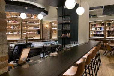 Nový Whiskey Restaurant, Bar & Museum v historickém centru Prahy: Ideální místo k setkávání