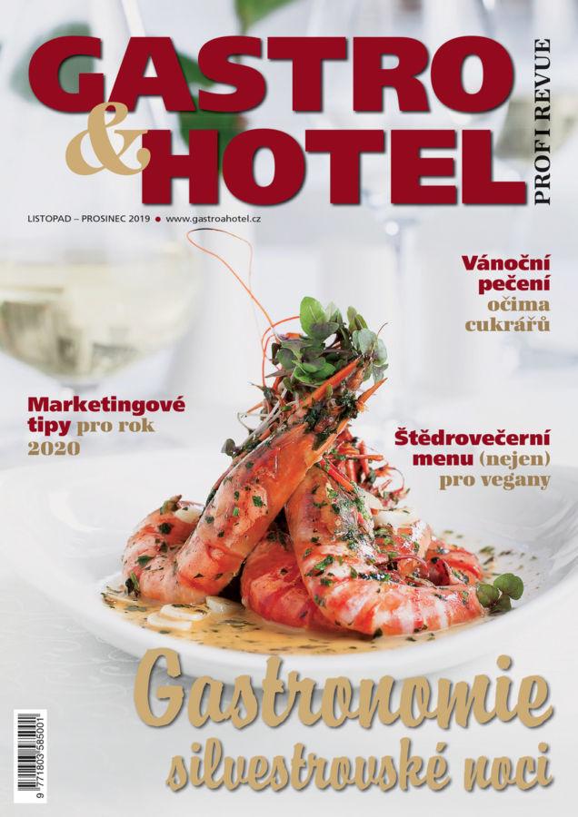 Gastro&Hotel profi revue 06/2019