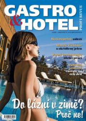 Gastro&Hotel profi revue 01/2020