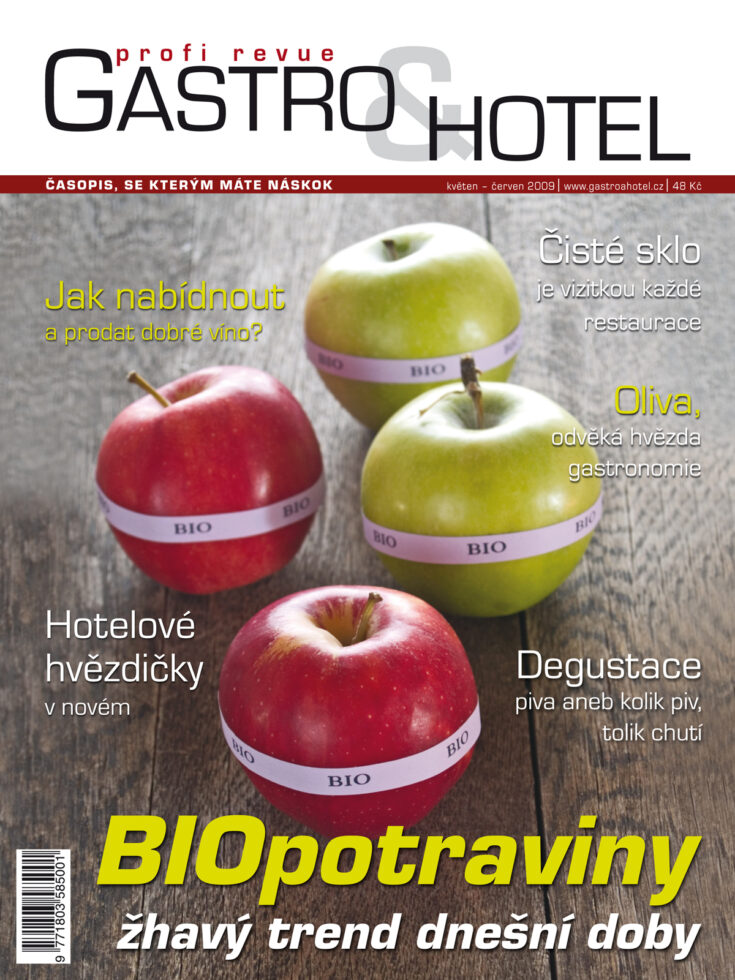 Gastro & Hotel 03/2009