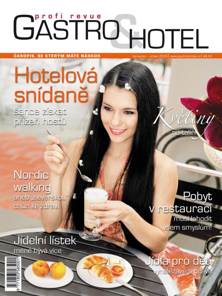 Gastro a Hotel 04/2009