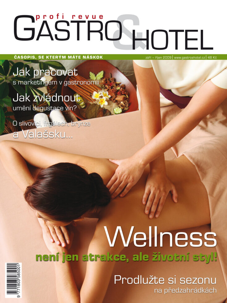 Gastro & Hotel 05/2009